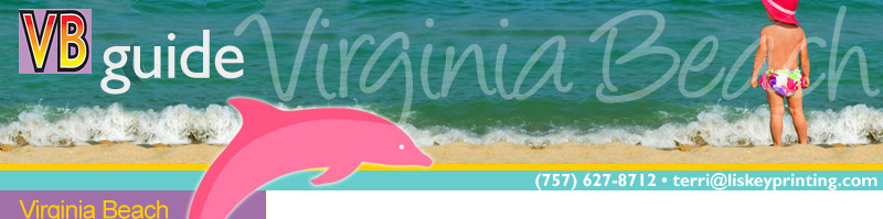Virginia Beach Vacation Guides